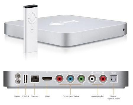 Apple TV 1G