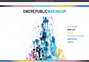 iTunes LP от OneRepublic