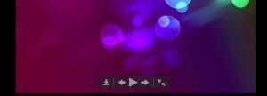 Слайдшоу в MobileMe