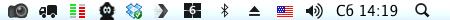 Snagit. Профессиональный захват изображений si icon tray