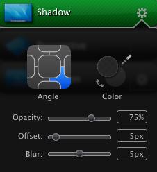 Snagit. Профессиональный захват изображений si shadow
