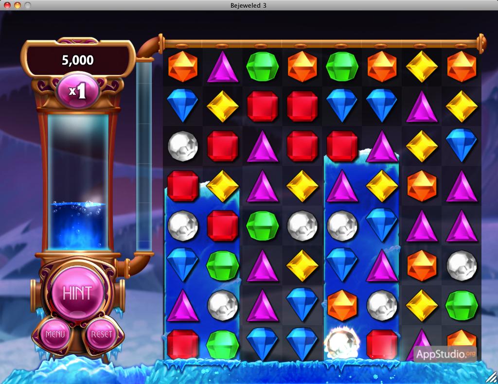 Giochi bejeweled nuovi gratis