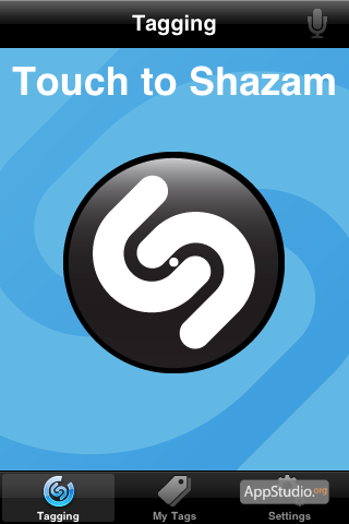 Shazam Encore