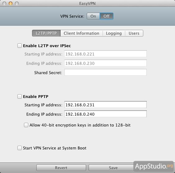 Поднимаем vpn сервер создание сайтов кирово-чепецк