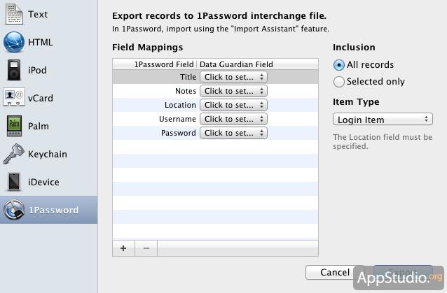 Программа для синхронизации данных для iphone