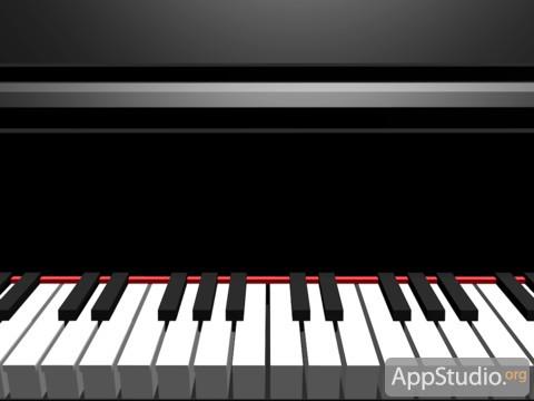 Simple Piano — имеет только