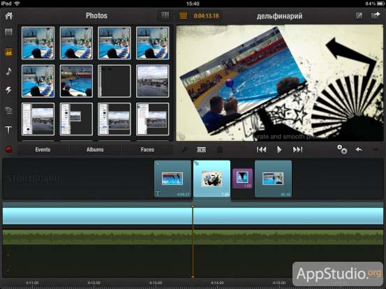 imovie project How can the answer be improved.