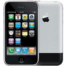 Самый первый iPhone