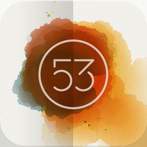 App Store] Paper by FiftyThree - одна из самых элегантных рисовалок для  iPad – Проект AppStudio