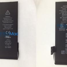 Батарея нового iPhone
