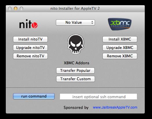 nito Installer
