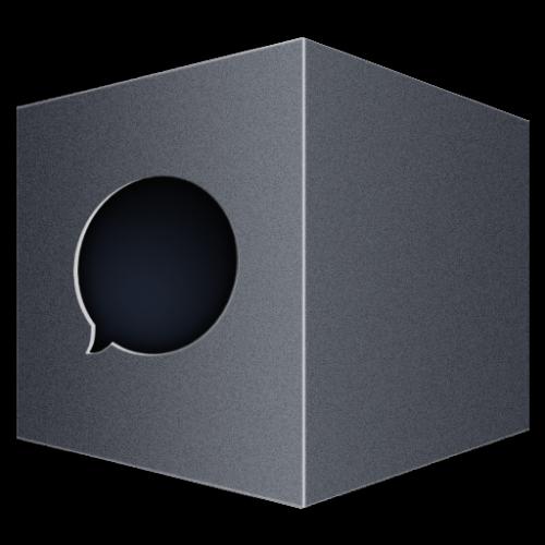 Osfoora for Mac