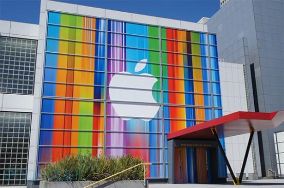 Презентация Apple 12 сентября