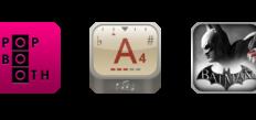 Скидки в App Store: 29 сентября