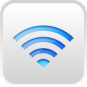 Утилита AirPort для iOS