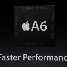 Процессор Apple A6