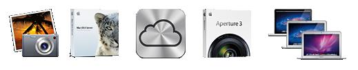 Обновления Apple для Mac и PC