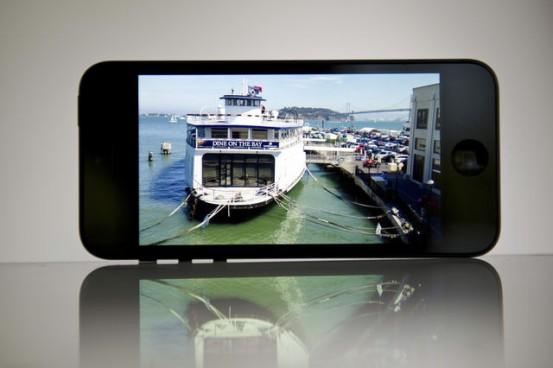 Обзоры iPhone 5
