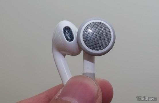 Сравнение наушников iPhone