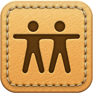 Find My Friends для iOS