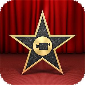 iMovie для iOS