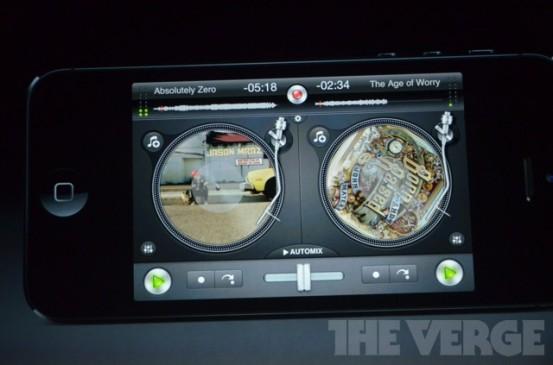 Адаптация приложений под iPhone 5