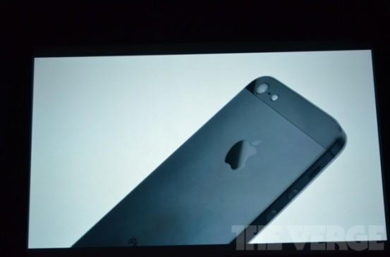 Новый корпус iPhone 5