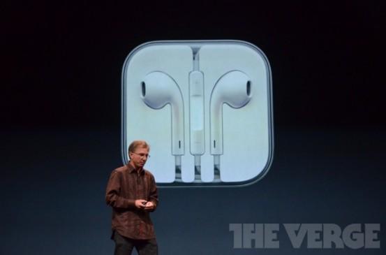 Коробка для EarPods
