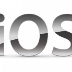 История развития iOS