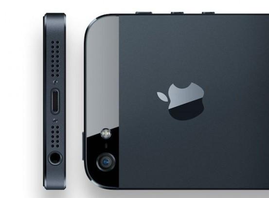 Стоимость деталей iPhone 5