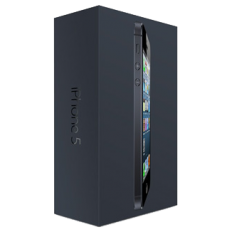 Продажи iPhone 5