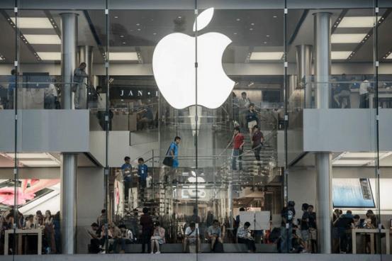Начались продажи iPhone 5