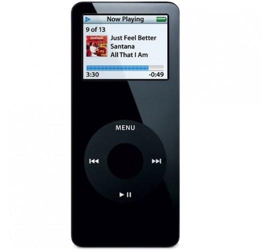 iPod Nano 1st Gen