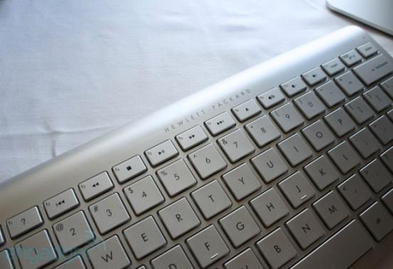 Клавиатура HP Spectre One