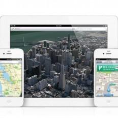 Бывшие сотрудники Google будут работать над Maps в iOS