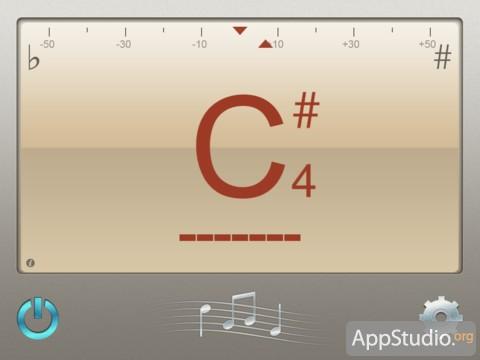 Tuner из App Store