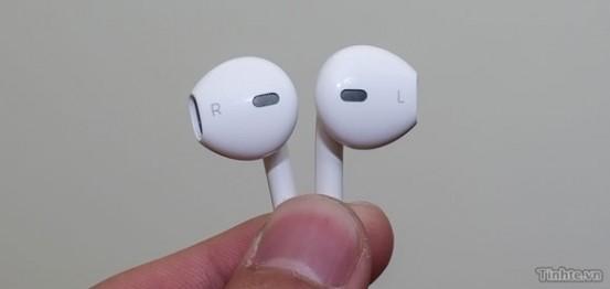 Наушники нового iPhone