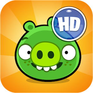 Bad Piggies для iOS