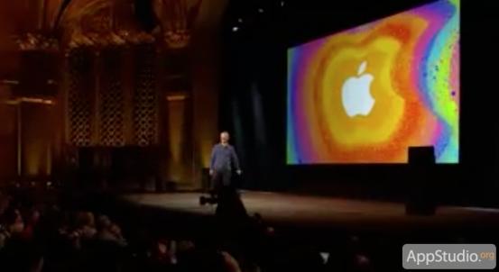 Презентация iPad mini 23 октября