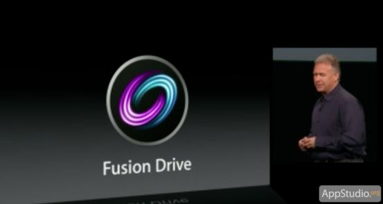 Fusion Drive в новых iMac