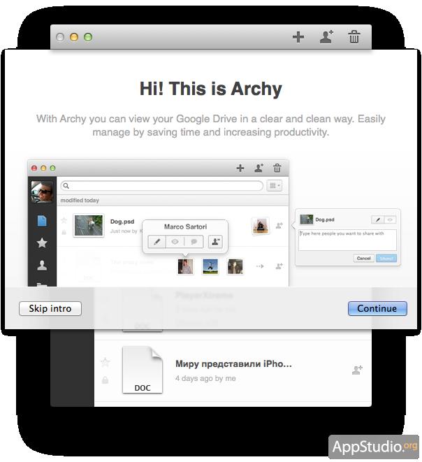 Archy