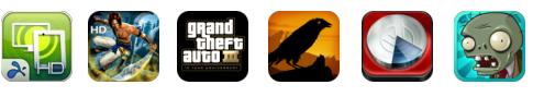 Скидки в App Store - 27 октября
