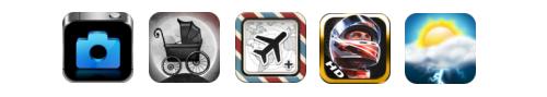 Скидки в App Store - 30 октября