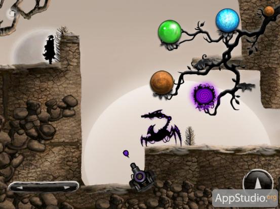 Nihilumbra из App Store