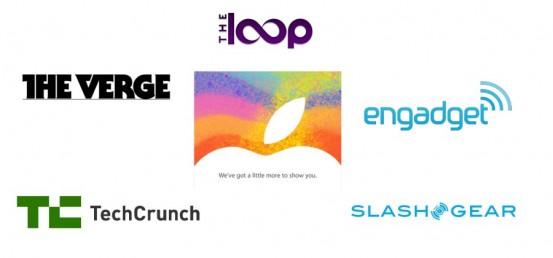 Первые отзывы и мнения об iPad mini, MacBook Pro 13 retina и новой линейке iMac 2012