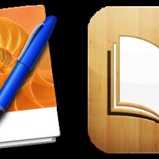 Обновления iBooks Author и iBooks