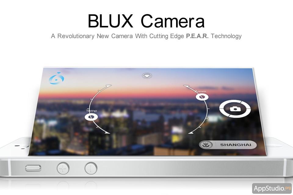 Приложение улучшения для камеры