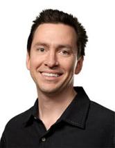 Скотт Форсталл - руководитель iOS-направления Apple