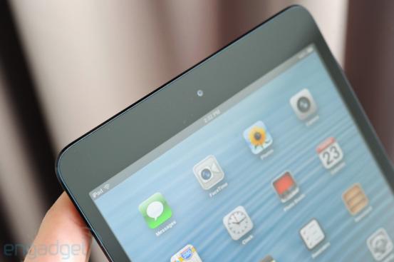 Обзоры iPad mini