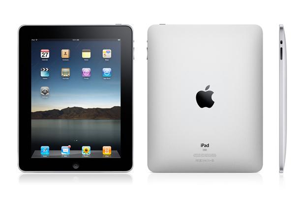 Apple iPad 1-го поколения